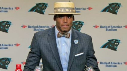 Cam-Newton-Fashion